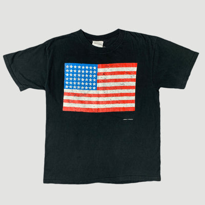 Mid 90's Stanley Desantis Stars and Stripes T-Shirt