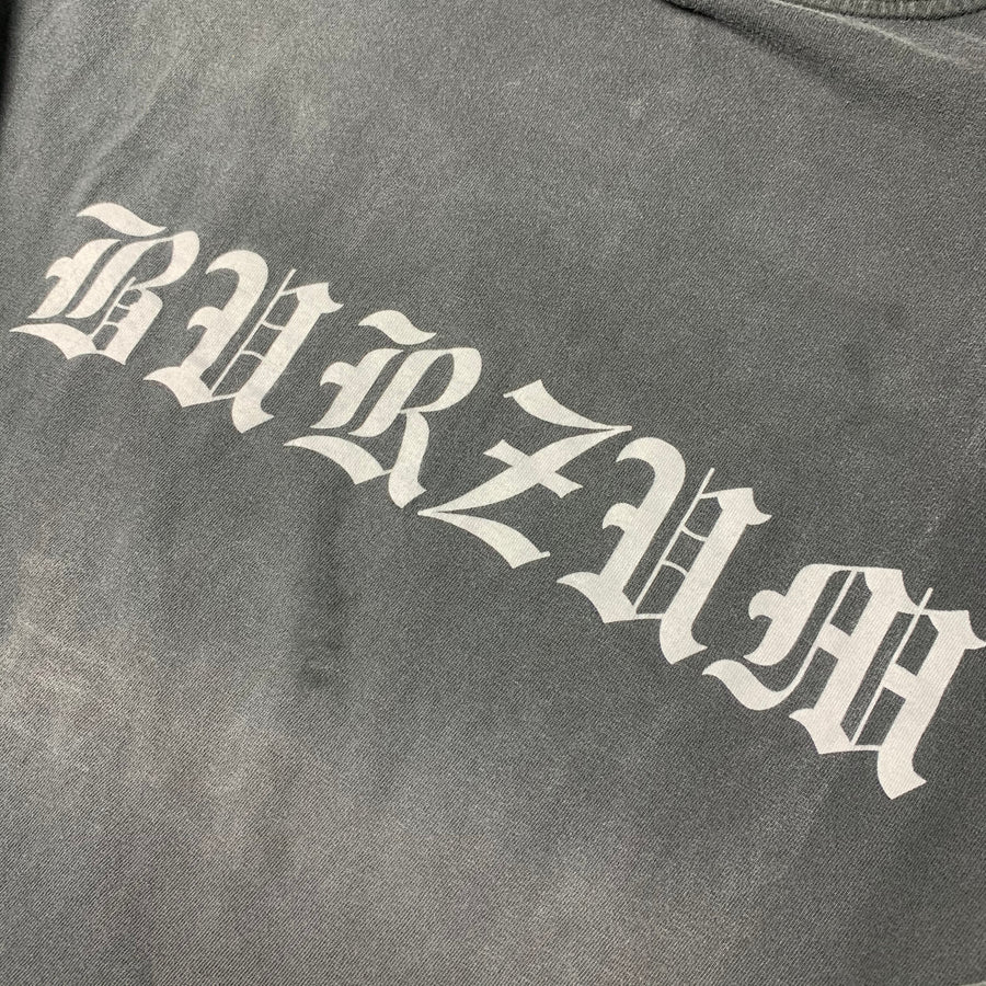 Mid 90's Burzum Long Sleeve T-Shirt