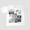 1991 M.C. Escher Heirs T-Shirt