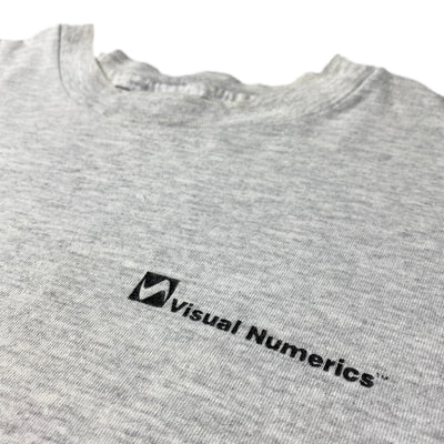 Early 90's Visual Numerics T-Shirt