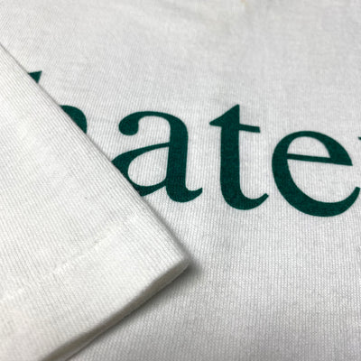 Mid 90's 'whatever' T-Shirt