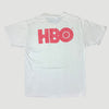 Early 90s HBO Promotional Pocket T-Shirt