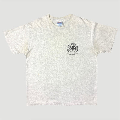 1995 Narcotics Anonymous 'Unity Day' T-Shirt