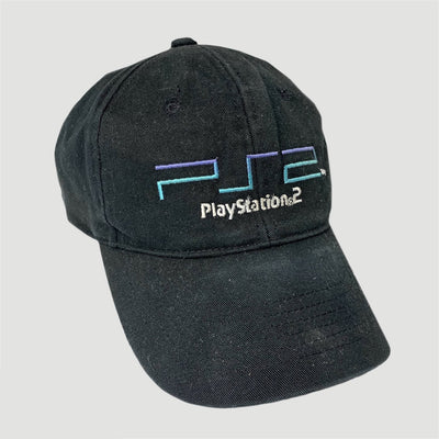 1999 Playstation 2 Cap