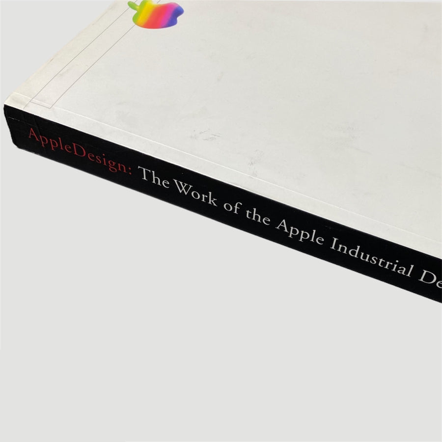 1997 Apple Design Book by Paul Kunkel