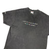 Mid 90's PlayStation 'Live In Your World' T-Shirt