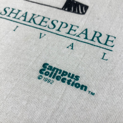 1992 Alabama Shakespeare Festival T-Shirt