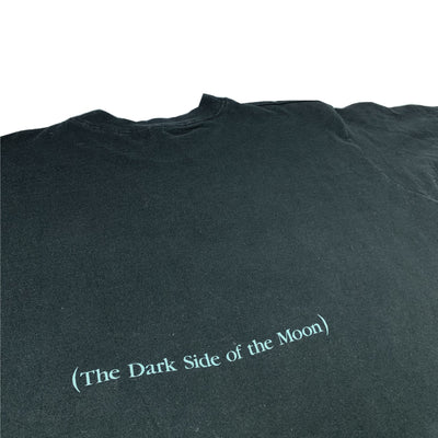 Early 90's Glow in the Dark Side of the Moon T-Shirt