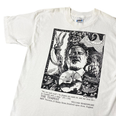 1993 Shakespeare 'The Tempest' T-Shirt