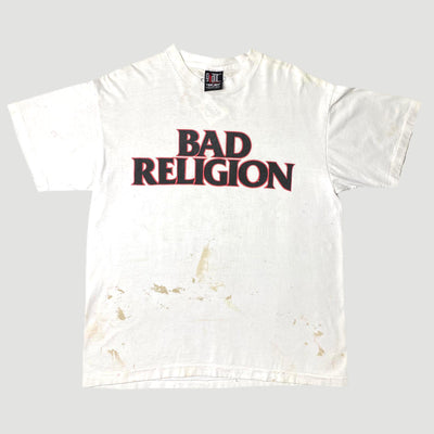 1994 Bad Religion T-Shirt