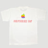 1996 Apple Independence Day T-Shirt