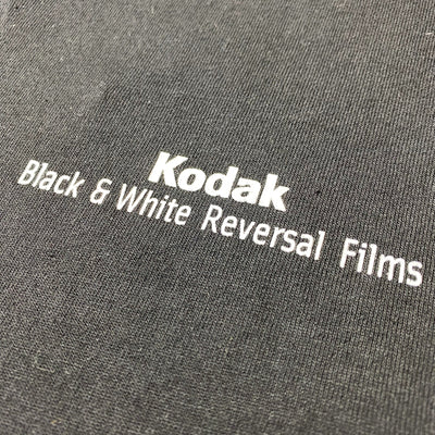00's Kodak Black and White Film T-Shirt