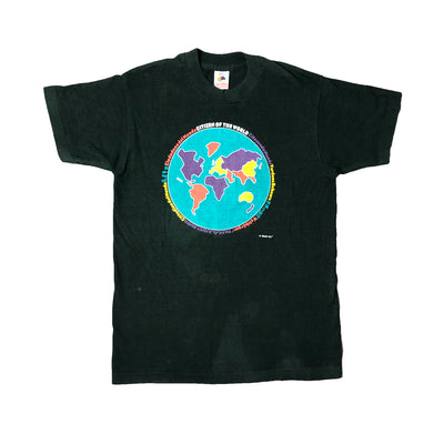 Early 90's Citizen of the World T-Shirt