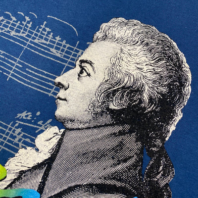 90's Mozart Pacific Symphony Orchestra T-Shirt