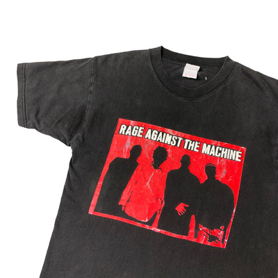 1999 Rage Against The Machine T-Shirt