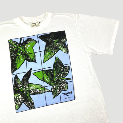 1999 Gilbert & George 'Tears' T-Shirt (Boxed)