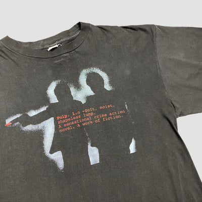 Late 90's Pulp Fiction T-Shirt