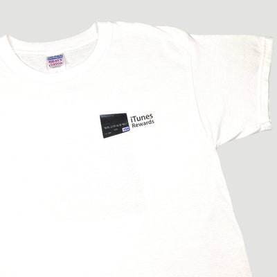 Late 90's Visa / iTunes T-Shirt