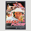 1998 Fear and Loathing in Las Vegas Japanese B5 Gatefold Poster