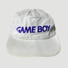 Early 90's Game Boy Snapback Cap