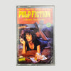 1994 Pulp Fiction (Music From The Motion Picture) Cassette
