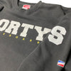 Mid 90's Shorty's Skateboards 'S' Sweatshirt