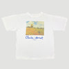 Mid 90's Claude Monet T-Shirt