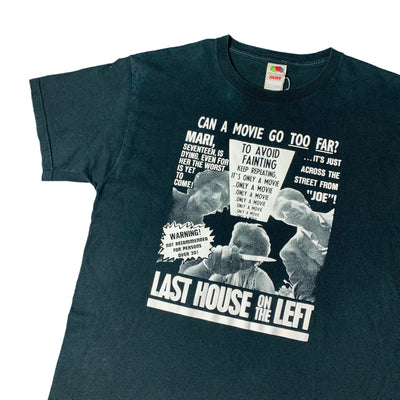 00's The Last House On The Left T-Shirt