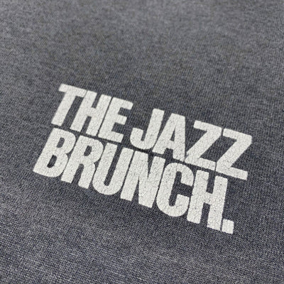 Late 80's 'The Jazz Brunch' T-Shirt