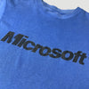 Early 90's Microsoft Logo T-Shirt