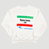 90's Kuwait Airways Logo Sweatshirt