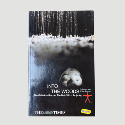 2000 'Into The Woods - The Definitive Story of The Blair Witch Project'