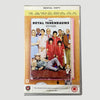 2000's The Royal Tenenbaums Ex-Rental VHS