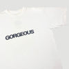 90's Room 101 'Gorgeous' T-Shirt