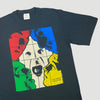 1999 Gilbert & George 'Coloured Shouting' T-Shirt (Boxed)