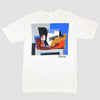1988 Picasso 'Still Life with Guitar' T-Shirt