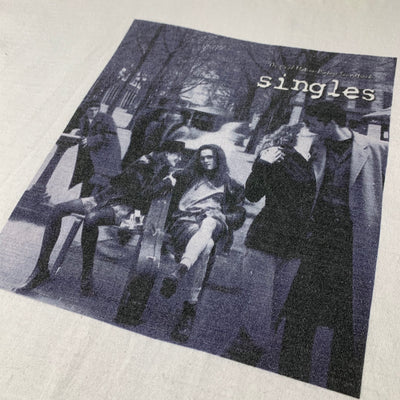Early 00's Cameron Crowe 'Singles' T-Shirt