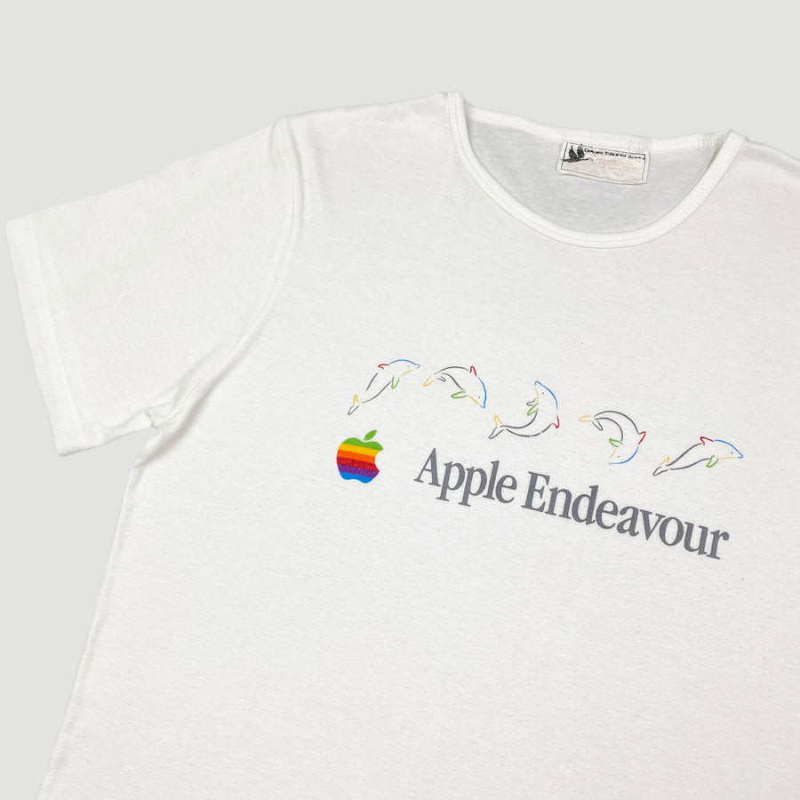 80's Apple Endeavour T-Shirt