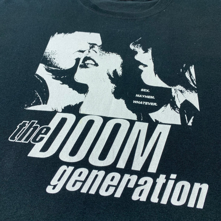 Early 00's Doom Generation T-Shirt