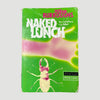 1993 William Burroughs 'The Naked Lunch'