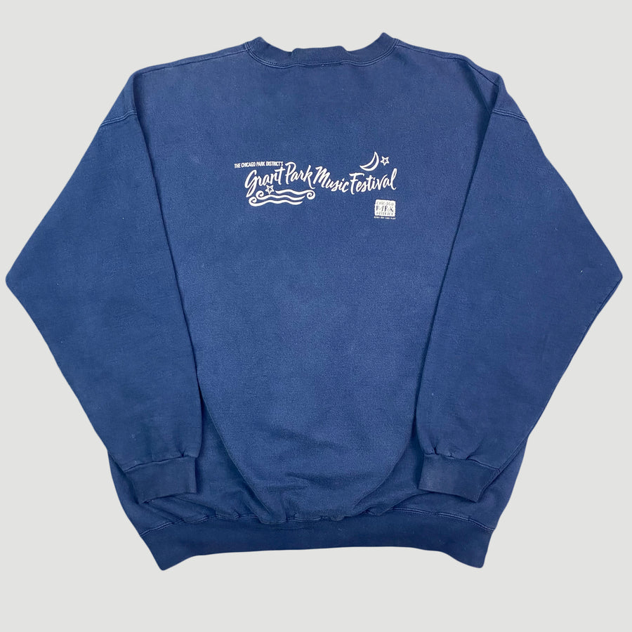 Early 90's Beethoven Sweatshirt