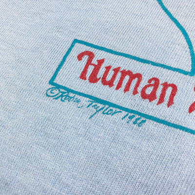 Late 80's Human Awareness Institute T-Shirt