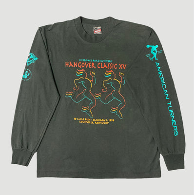 1996 Hangover Classic Long Sleeve T-Shirt