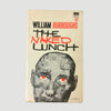 1969 William Burroughs 'The Naked Lunch'
