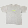 1998 Warp Records 'wap100' T-Shirt