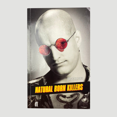 1995 Natural Born Killers Screenplay