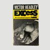 1994 Victor Headley 'Excess' Paperback