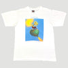 Early 90's 'Earth. Love It Or Lose It' T-Shirt