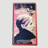 1984 The Man Who Fell To Earth NTSC VHS