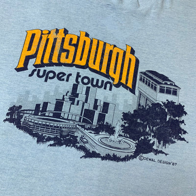 1987 Pittsburgh T-Shirt